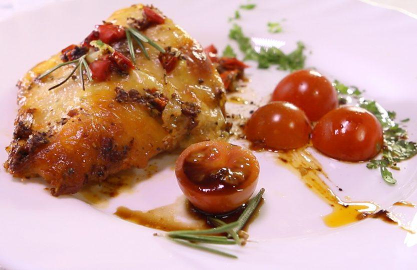 Rețetă pentru siluetă by Chef Liviu Balint