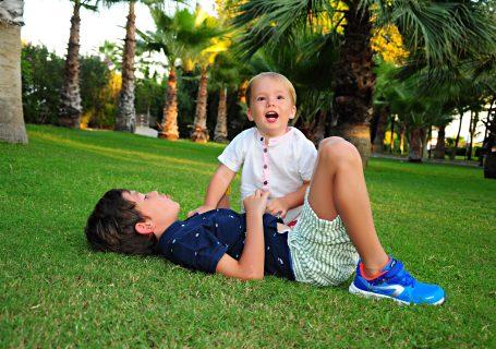 Vacanța în Turcia cu copiii. Partea care nu s-a văzut în poze.