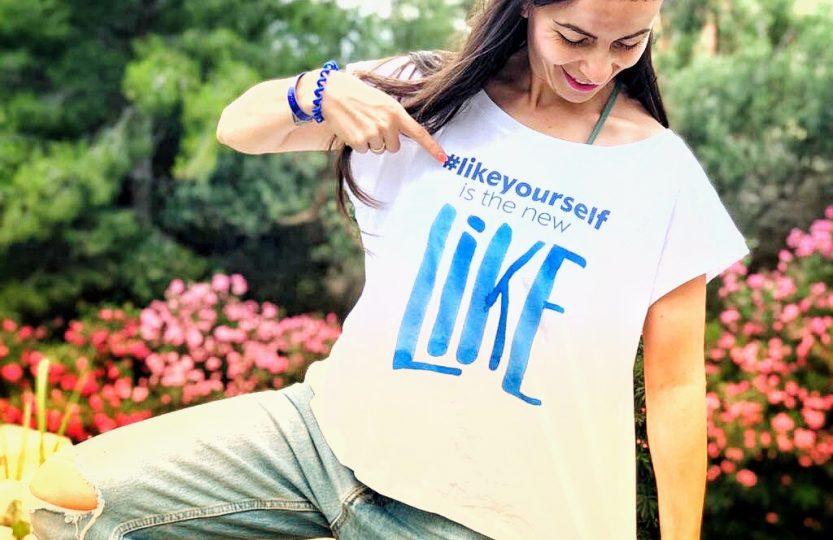 Alătură-te Mișcării NIVEA #LikeYourself și câștigă un Instastory la New York!