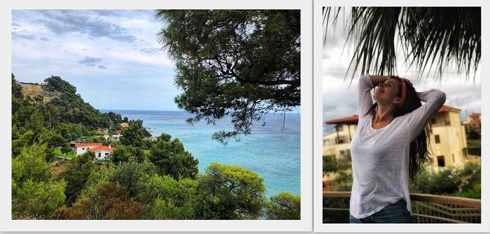 Halkidiki sau... despre o altfel de vacanță în Grecia