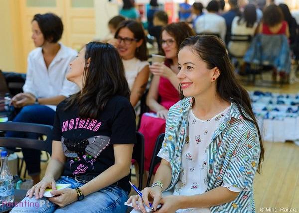 Digital Parents Talks SOLONARIA.ro