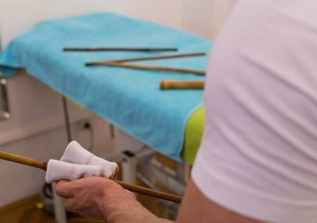 Masajul cu bambus și un beauty test cu efect motivațional