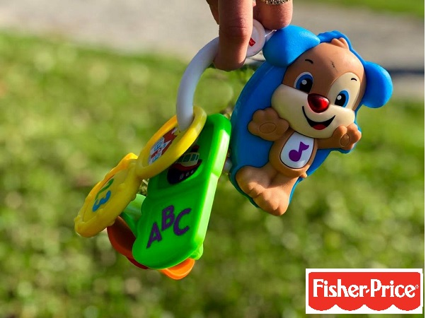 Jucarii Fisher Price