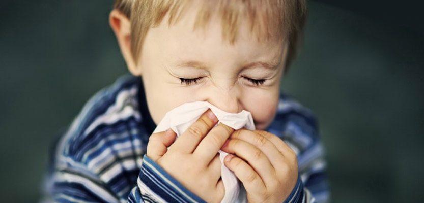 Preocupare de sezon cum creștem imunitatea copiilor