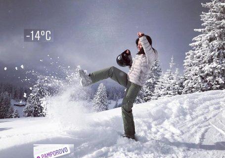 Vacanta schi Pamporovo Bulgaria