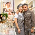 La o cupă de înghețată cu Alexandru Sautner, owner Emilia Cremeria în România