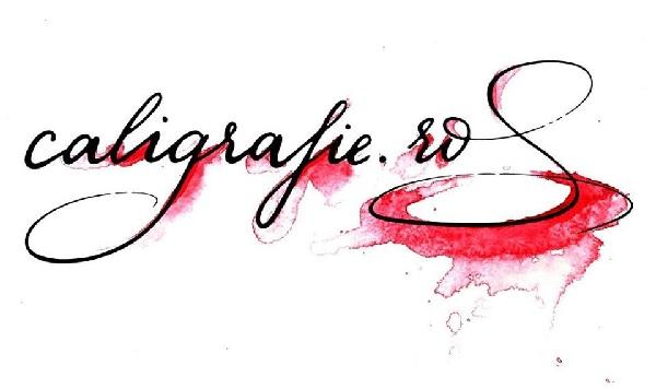 Voluptate, lentoare, frumusețe… într-un cuvânt, caligrafie!