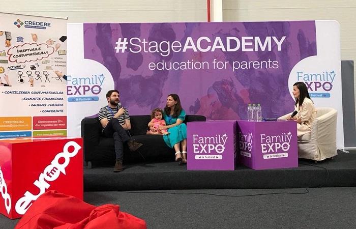 Family expo & festival - asociatia credere