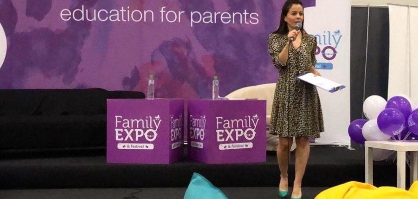 family expo & festival