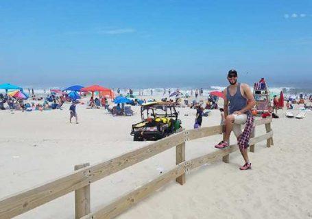 Ziua mea liberă de peste ocean - Maryland, Ocean City