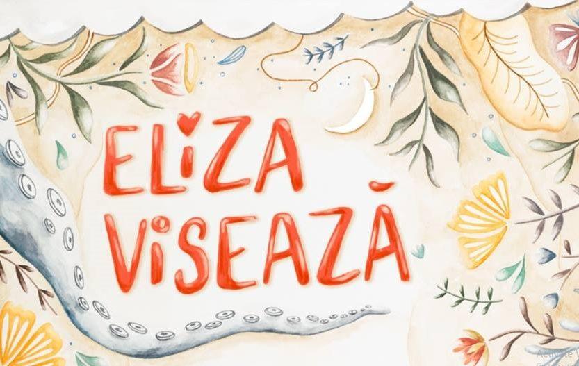 Eliza Viseaza Teatrul Ion Creanga