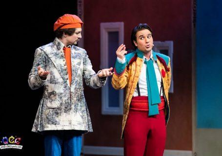 Figaro Figaro Figaro @ Opera comica pentru copii