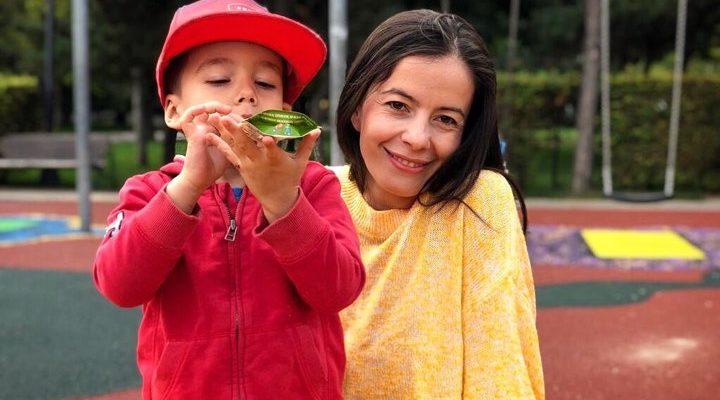 Gustări hrănitoare pentru copiii care iubesc joaca